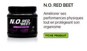 NO Red Beet