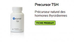 Precurseur-TSH