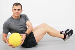 Exercice ciblé pour perdre du gras