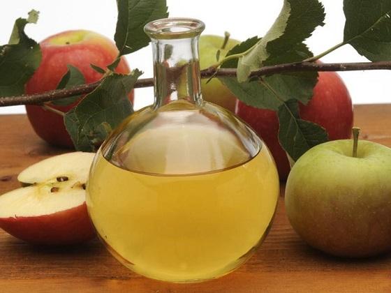 Astuce ventre plat l 39 acide ac tique vinaigre en 1min jour ventre plat conseils - Faire son vinaigre de cidre ...