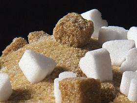 alimentation saine sans sucre raffiné