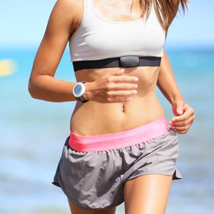 courir le matin pour brûler des calories