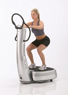 celluM6 ou powerplate