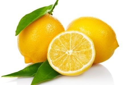 Citron brûle graisse