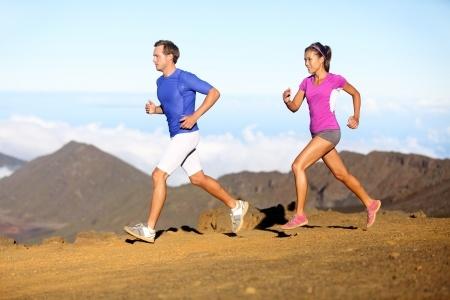 course a pied 30 min calorie