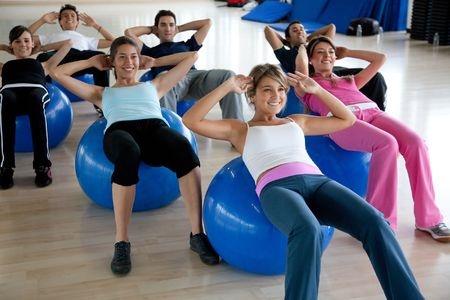 Assez Ballon Pilates : Un Accessoire Indispensable pour Retrouver un  VV21