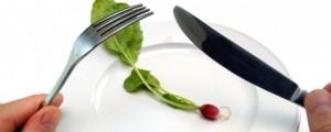 faire un régime drastique ou pas