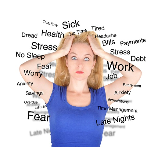 stress-fatigue