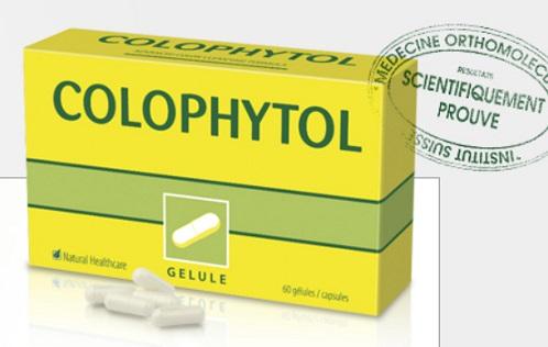 gélule colophytol