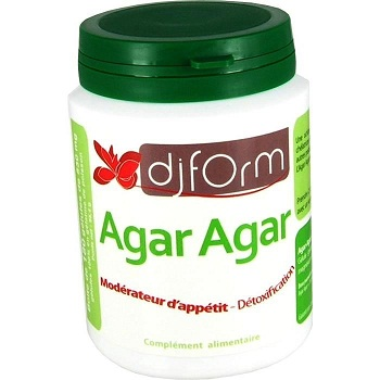 G lules agar agar un bon coupe faim ventre plat conseils - Comment utiliser agar agar comme coupe faim ...