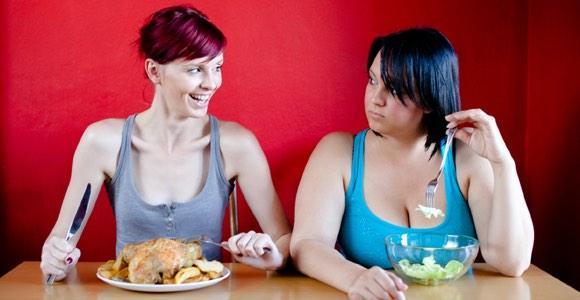 Perdre du poids sans manger