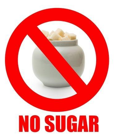 Pas de sucre