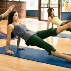pilates cardio