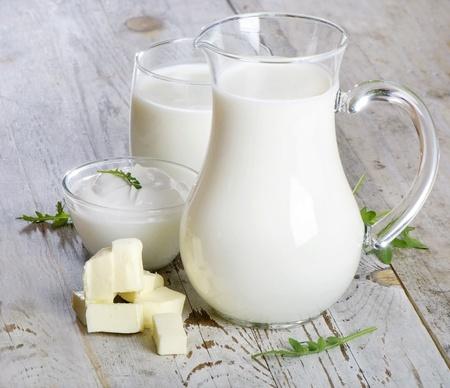 Produit laitier