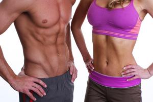 il existe de nombreux exercices pour perdre du ventre efficacement