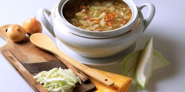 recette soupe aux choux brule graisse quels r sultats. Black Bedroom Furniture Sets. Home Design Ideas