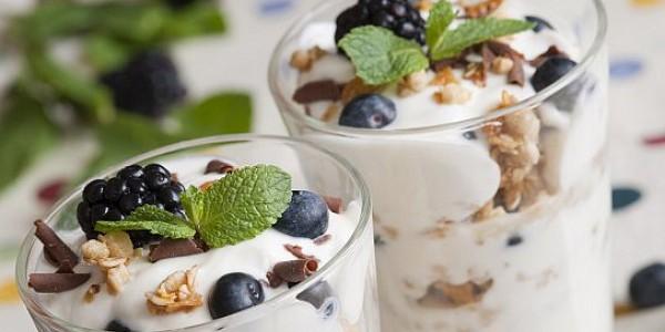 regime yaourt