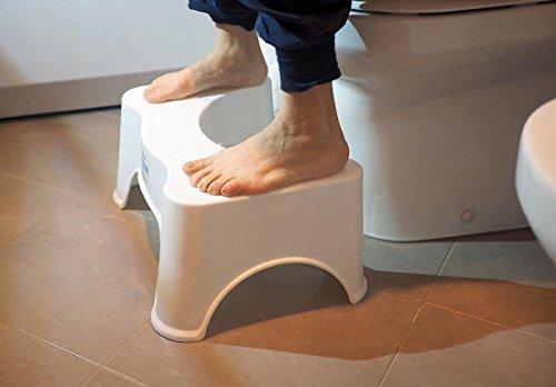 tabouret pour toilette