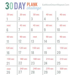 Faire des planning d'exercices pour perdre duventre et augmenter le volume au fur et à mesure