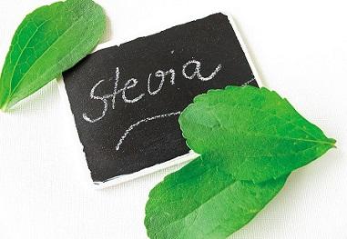 extrait de Stevia