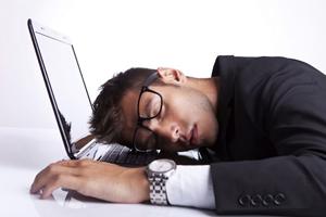 En consommant des mauvais glucides tu te sens constamment fatigué