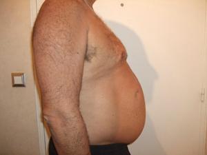 Qu'est ce que je fais si je grossis de ventre ?