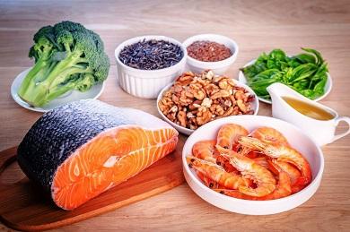 omega-3-aliments
