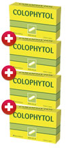 posologie colophytol