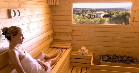 sauna-detox